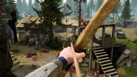 Image for Mordhau archery guide [Patch #7] - Longbow, Recurve Bow, Crossbow tips and techniques