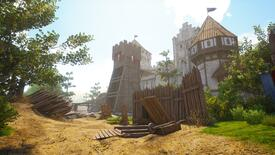 Image for Mordhau to get more maps and maybe modding