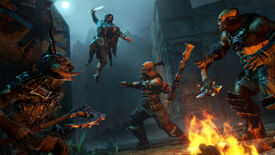 Image for Middle-Earth: Shadow Of Mordor Has Assassins, No Creeds