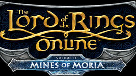 Image for LOTRO To Open The Mines Of Moria