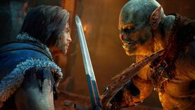 Image for New Middle Earth: Shadows Of Mordor Trailer Is Zeitgeisty