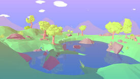 Image for Morphê: A Tiny Game That Daydreams With You