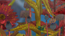 Image for Morphopolis: Gorgeous Point And Click Is Nineteen Pence