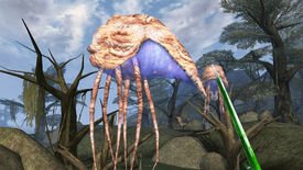 Image for A Fool In Morrowind, Day 3,557 - Tortured Metaphor