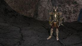 Image for 9 underrated Morrowind characters and the spin-off games they deserve