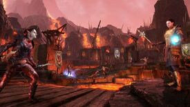 Image for The Elder Scrolls Online is going to Morrowind in June