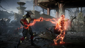 Image for Mortal Kombat 11 guide - beginner's tips and tricks, how to Mercy