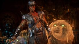Image for Mortal Kombat 11 isn't getting any new characters