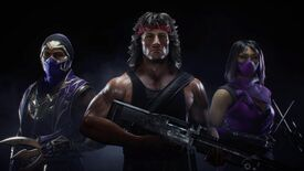 Image for Rambo is joining Mortal Kombat 11