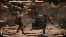 Image for Mortal Kombat 11 characters - best AI fighters, all the tournament variations