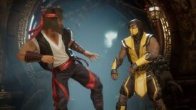 Image for Mortal Kombat 11 patch eases up painful Towers of Time mode, and gives players a gift