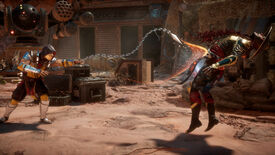 Image for Mortal Kombat 11 release date, pre-order bonus, PC system requirements