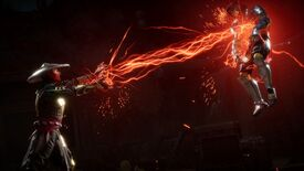 Image for Mortal Kombat 11 spills slicker blood with official 60fps support