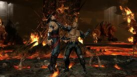 Image for Mortal Kombat: Komplete Edition has been knocked off Steam