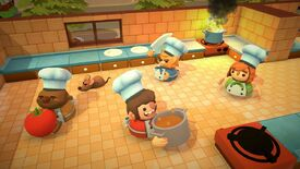 Image for Overcooked is once again Epic's freebie for the week