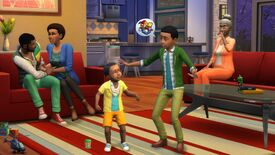 Image for The 10 most wholesome families in PC games