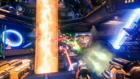 Image for Craft ridiculous gunstacks in Mothergunship's demo