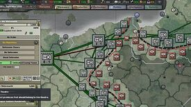 Image for HoI III: For The Motherland Is Taking Shape