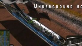 Image for Underground, Overground: Cities In Motion