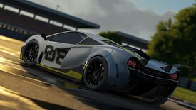 Image for Motorsport Manager revving up Gran Turismo DLC