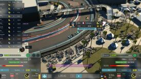 Image for Motorsport Manager adds 6-hour races in expansion