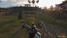 Image for Mount & Blade 2: Bannerlord gears up for multiplayer duels
