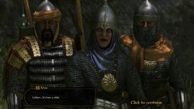 Image for My quest to get married in Mount & Blade 2: Bannerlord