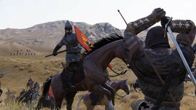 Image for Mount & Blade 2 is now out in early access