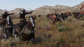 Image for Mount and Blade II: Bannerlord's single player campaign is full of thugs and bog men