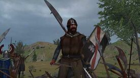 Image for Mount & Blade: Warband Beta Sign Up
