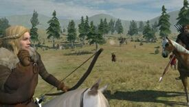 Image for Freelance Hired: Mount & Blade finds a publisher