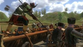 Image for Mount & Blade: With Fire & Sword & Trailer