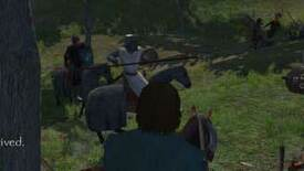 Image for Riders Ready: Mount & Blade Retail
