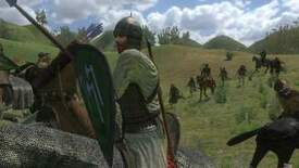 Image for Mount & Blade: Warband: Multiplayer - Multiplayier!