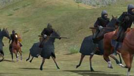 Image for The Horse's Mouth: Mount & Blade Interview