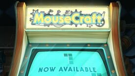 Image for MouseCraft Released, No Longer A Quantum Uncertainty