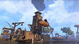 Image for Elder Scrolls Online: Morrowind is scratching that itch