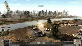 Image for Hands On: Men Of War Assault Squad 2