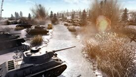 Image for Tanks Very Much: Men Of War: Assault Squad 2