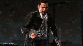 Image for The Animated Agony Of Max Payne 3