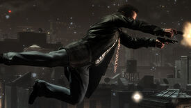 Image for It's (Bullet) Time For Another Max Payne 3 Trailer