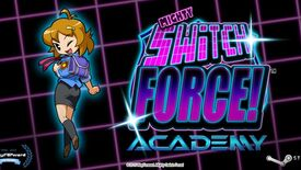 Image for Mighty Switch Force! Academy Hits Early Access