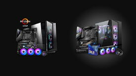 Image for Get up to £117 of free Steam credit with MSI's new CPU and motherboard combo deal