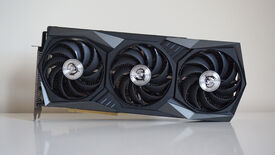 Image for MSI GeForce RTX 3080 Gaming X Trio review