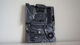 Image for MSI's AM4 motherboards go cheap in Ebuyer's early Black Friday deals