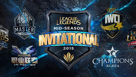 """Image for """"Where does this guy come up with these picks?"""" - Riv On Day 1 Of The LoL Mid-Season Invitational"""