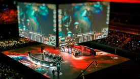 Image for League Of Legends MSI 2016: The Story So Far