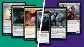 Image for Magic: The Gathering Jumpstart packs revealed: Minions and Rainbow