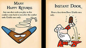 Image for How To Cheat At Munchkin