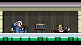 Image for Back To The Fore Play: Mutant Mudds